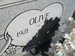 Olive Elwanda <i>Helton</i> Barnhart