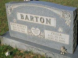 Zella Barton