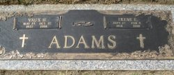 Irene E. Adams