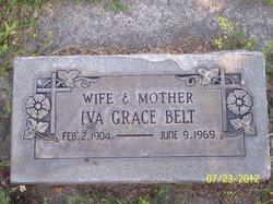 Iva Grace Belt