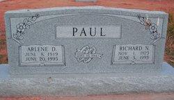 Arlene D. Paul