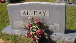 Charles R Allday