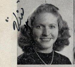 Barbara Vivian <i>Keyes</i> Aigner