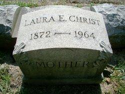 Laura Elizabeth <i>Gable</i> Christ