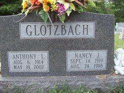 Anthony Leander Glotzbach
