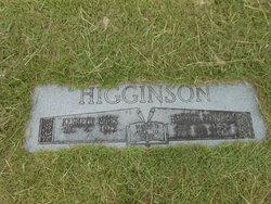 Kenneth Mark Higginson