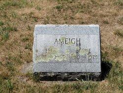 Bessie <i>Wilcox</i> Ameigh