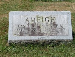 Daniel M Ameigh