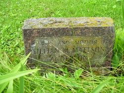 Lillian M. <i>Mattson</i> Anderson