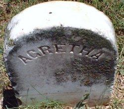 Agretha
