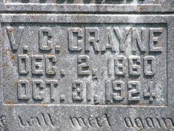 Vernon C Crayne
