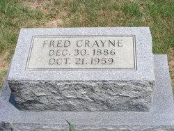 Fred Crayne