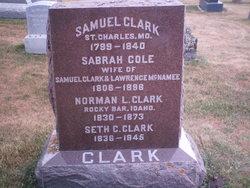 Norman L. Clark