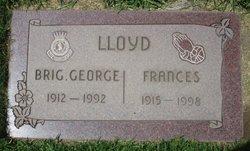 Frances Alane <i>Page</i> Lloyd