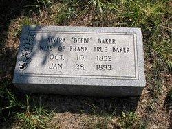Alvira <i>Beebe</i> Baker