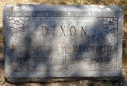 Marguerite M <i>Mahoney</i> Dixon