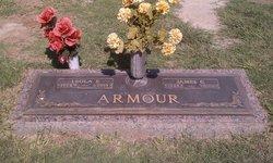 Leola Faye <i>Jennings</i> Armour