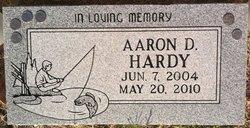 Aaron David Hardy