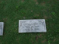 Young Garrett