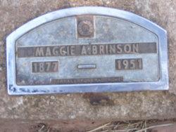 Maggie A. Brinson