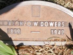 Alonzo W. Dowers