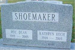 Roy Dean Mike Shoemaker
