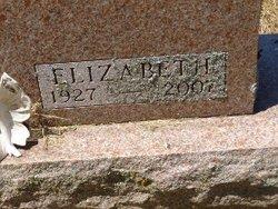 Elizabeth Altendorf