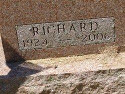 Richard Dick Altendorf