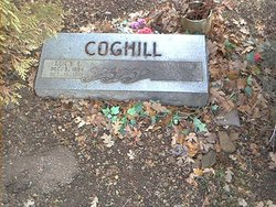 Lucy I Coghill