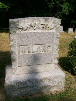 Mary Alice <i>McLane</i> Babb