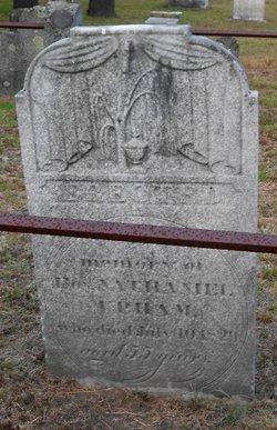 Nathaniel Upham