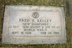Fred Ellsworth Kelley