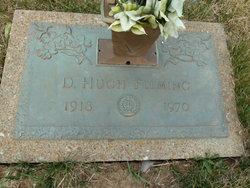 Donald Hugh Fleming