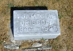 James A Driscoll