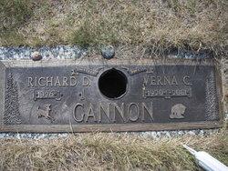 Verna Carol <i>Steele</i> Flynn Gannon