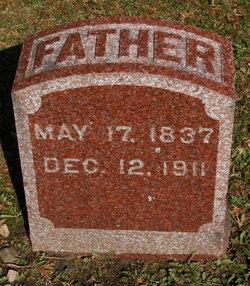 Francis Aubrey Frank Baker