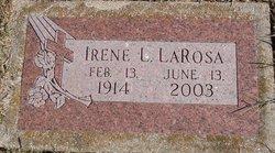 Irene Louise <i>Czubinski</i> LaRosa