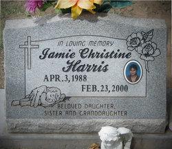 Jamie Christine Harris