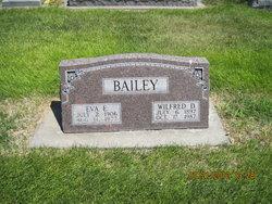 Eva Ella <i>Bussard</i> Bailey