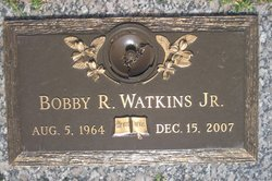 Bobby Ray Watkins, Jr