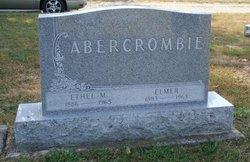 Elmer L Abercrombie