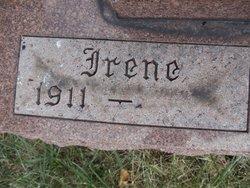 Irene <i>Kraft</i> Nurnberg
