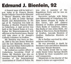 Edmund J. Bienlein