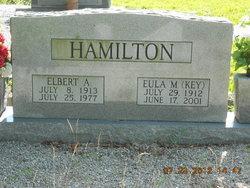 Elbert Asia Hamilton