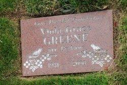 Viola Grace <i>Bethune</i> Greene