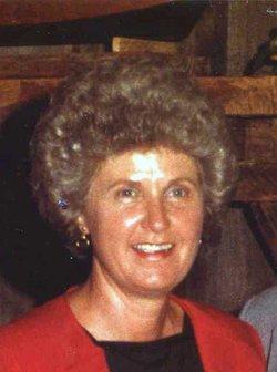 Doris Ann <i>Beard</i> Allen