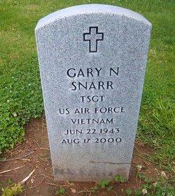 Gary Neal Snarr
