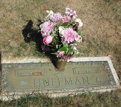 Norma Eloise <i>Van Sickle</i> Huffman