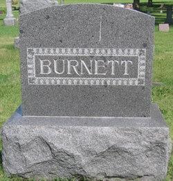 Charles A Burnett