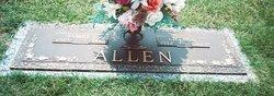 Lillie <i>Hayes</i> Allen
